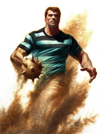 песочный человек скачать торрент - фото 4