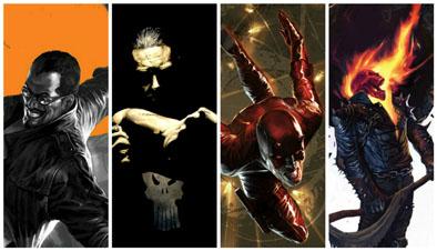 ������ Marvel � ���� 3
