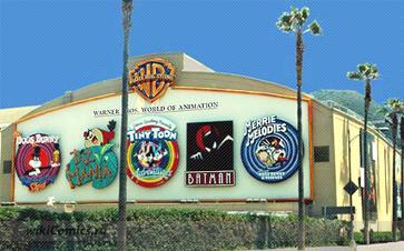 �������� ��� �� Warner Bros.
