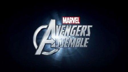 Тизер - Avengers Assemble