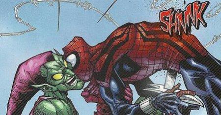 Комикс: Вернется ли в августе Бен Рейли в Scarlet Spider #21?