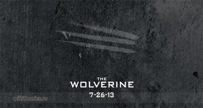 Никаких признаков Логана на новом плакате для Росомахи