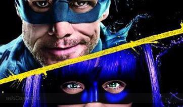 Еще один новый постер к выходу фильма