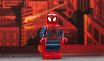 SDCC: Amazing Spider-Man 2, ������� �������, � ������� �� �����