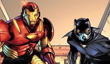 ������ �������, ���� � ��� ����� ����������� ��� Marvel
