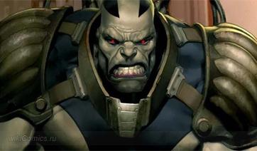 Слух: Апокалипсис, будет иметь главную роль в новой вселенной Людей Икс