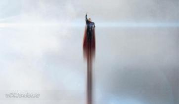 Взлёт Супермена в Сан-Диего