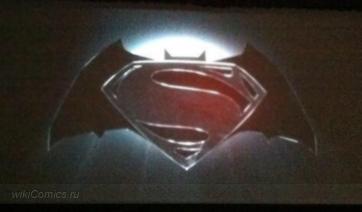 Зак Снайдер внонсировал фильм Бэтман/Супермен