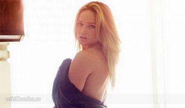 Кейти Лотц не станет Чёрной Канарейкой в сериале