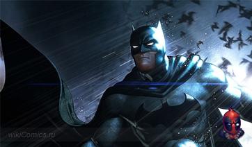 Кандидаты на роль Бэтмена в фильме