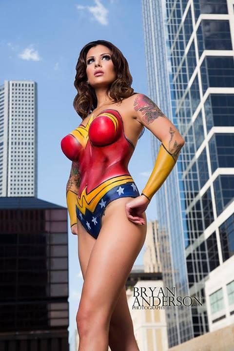 фильм про супергероев и суперспособности