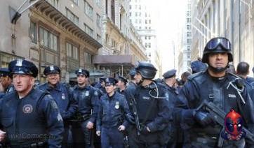 Новый сериал WB о полиции Готэма или просто слух?!