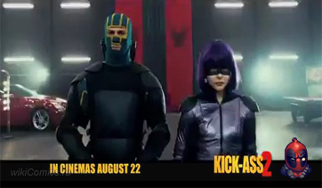 Новый расширенный ТВ-ролик к фильму