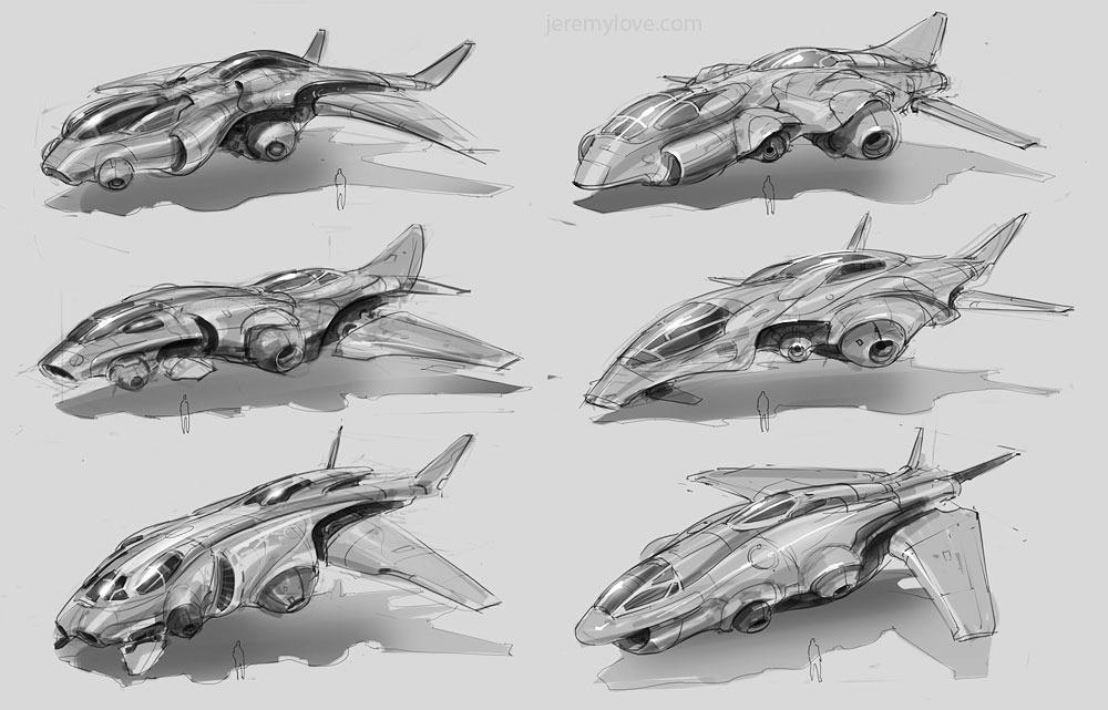 игры spaceship