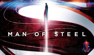 Человек из Стали, Blu-ray/DVD выйдет - 12 ноября