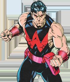 Чудо Человек (англ. Wonder Man)