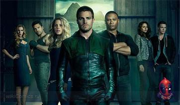 Постер 2-го сезона сериала