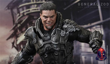 �������� Hot Toys Limited ����������� ������� �������� ����