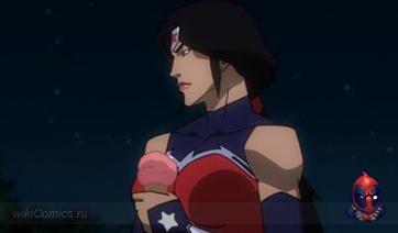 Кадр из нового анимационного фильма