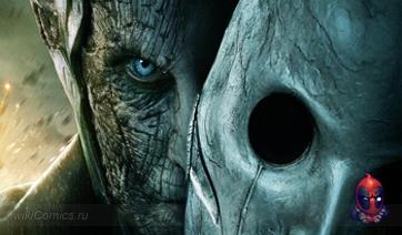 Два новых постера к фильму