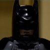 Схватка Бэтмена и Супермена в стиле Lego