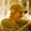 Майкл Бэй в работе на съёсках