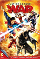 ���� ��������������: ����� / Justice League: War (2014)