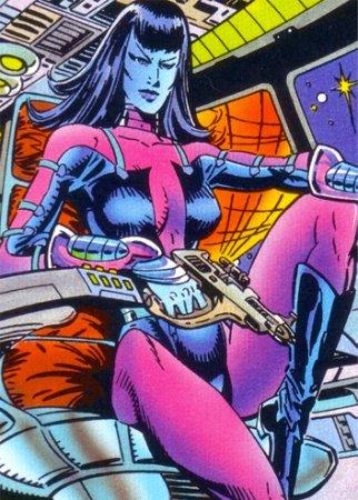 Wikicomics супергерои комиксов новости