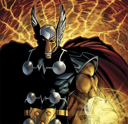 Бета Рэй Билл (англ. Beta Ray Bill)