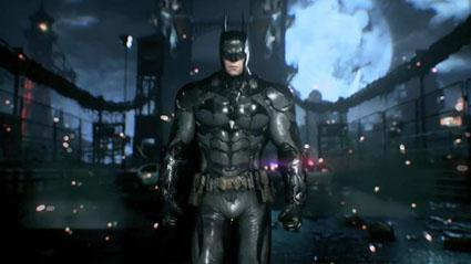 Новый ролик к Бэтмен: Рыцарь Аркхема