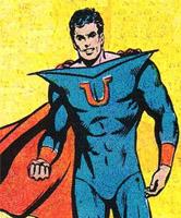 Ультрамэн (Ultraman)