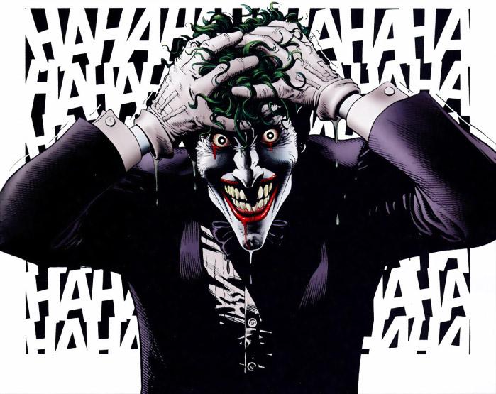 «Смотреть Онлайн Мультфильм Бэтмен Убийственная Шутка» — 1986