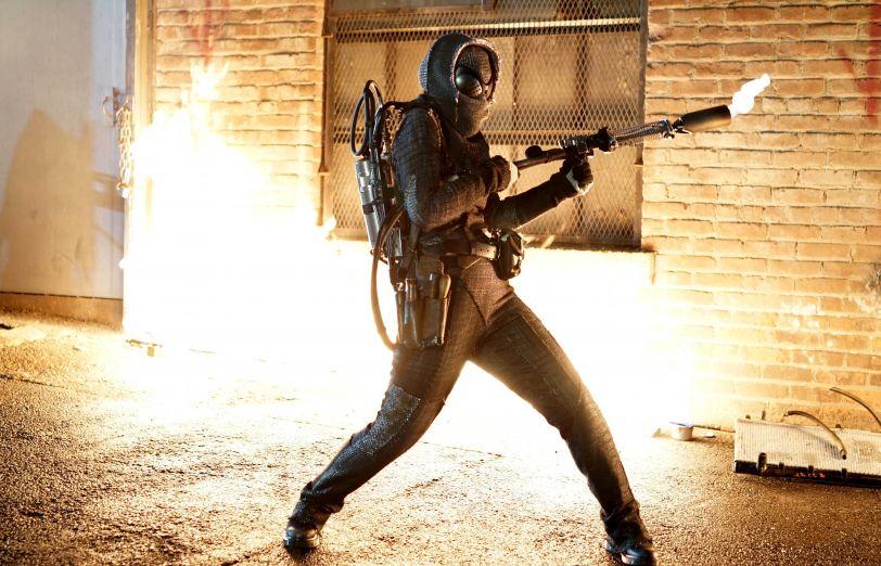 Gotham Season 2 Episode 5 'Scarification' Review