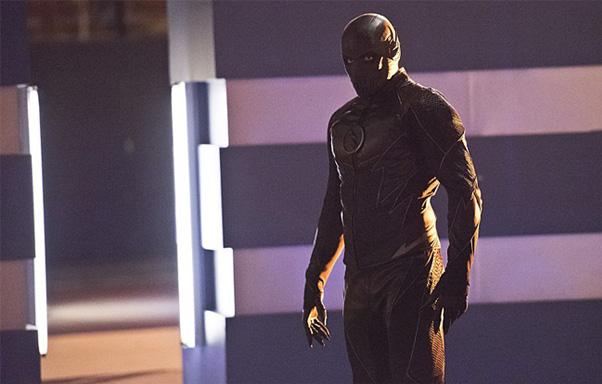 Зум появляется во втором сезоне сериала