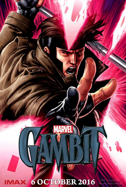 Гамбит (2016)