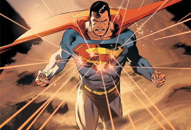 Супермен (Кал-Эл, Кларк Кент, Superman)
