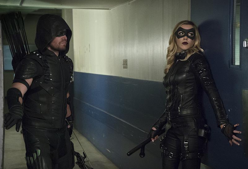 Arrow' Season 4, Episode 11 Live Stream: Watch Online