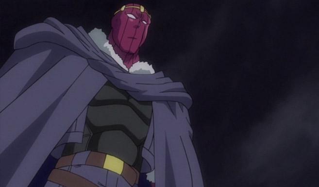 Барон Генрих Земо в Мстители: Дисковые войны