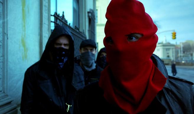 Бригада Красных Колпаков появляется в сериале Готэм