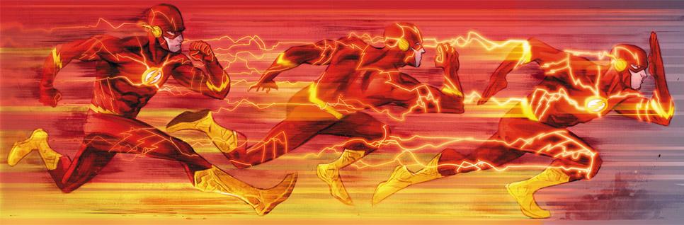 Флэш (Flash)