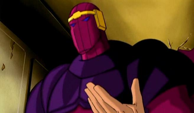 Барон Земо появились в мультсериале Мстители - Всегда вместе