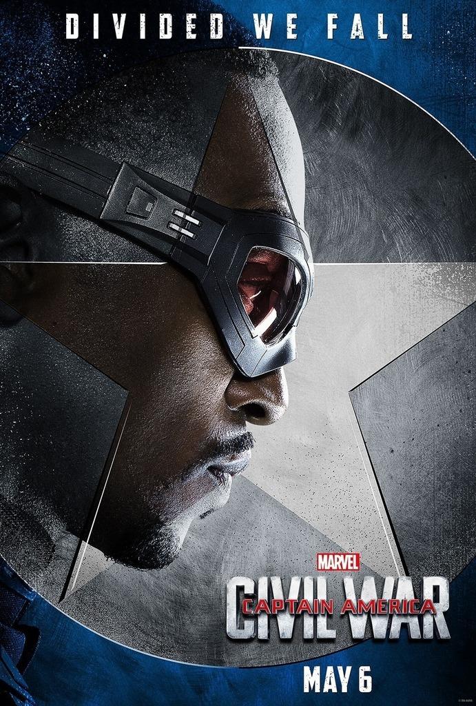 «Капитан Америка Противостояние Фильм Смотреть Онлайн» — 2007