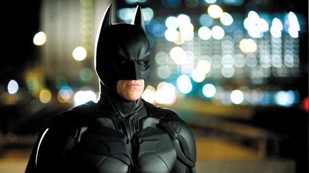 Бэтмен в фильме Тёмный рыцарь (2008)