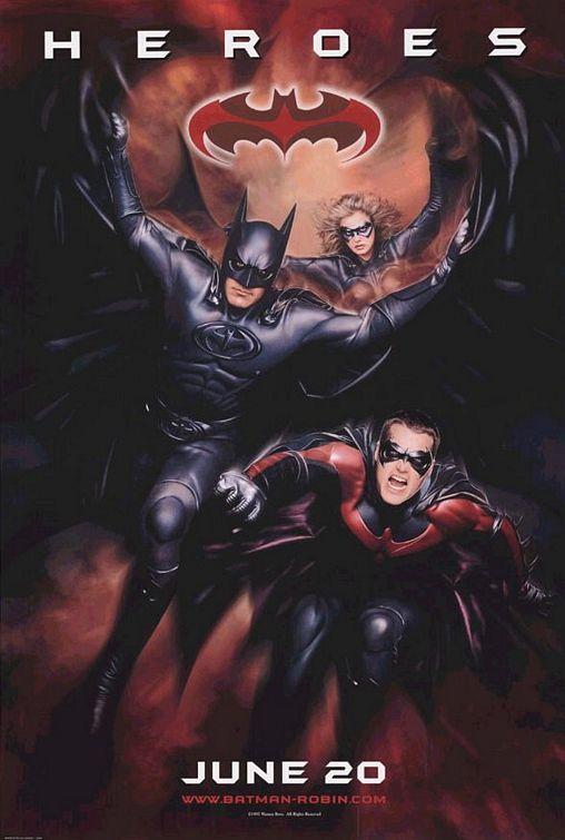фильм бэтмен 2008