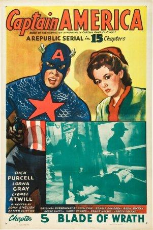 Капитан Америка (1944)