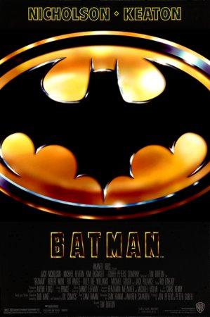 Бэтмэн (1989)