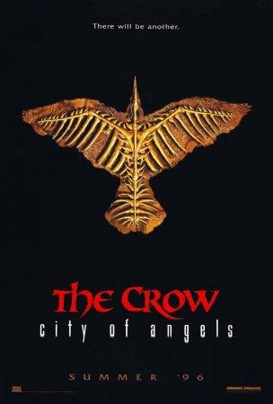 Ворон: Город ангелов (1996)