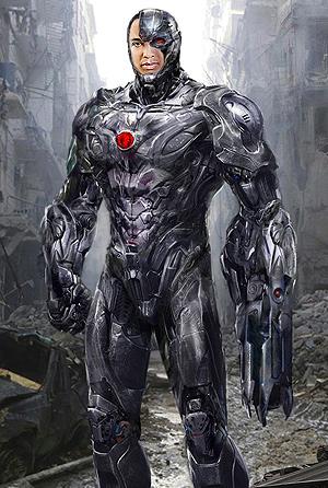 Киборг (2020)