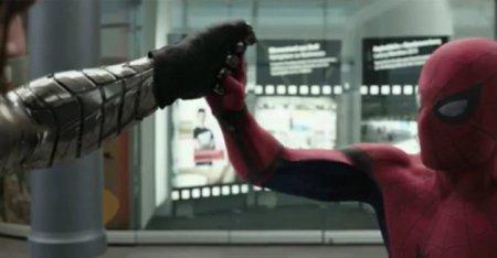 Первый мститель: Противостояние (2016) - ТВ-ролик