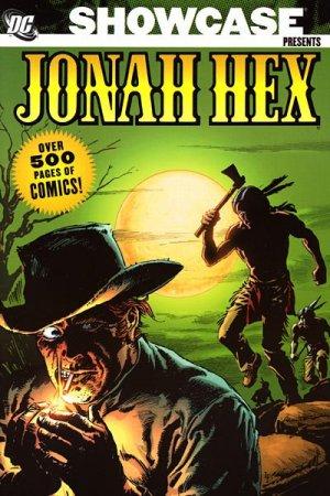 Витрина DC: Джона Хекс (2010)